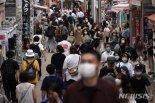 일본 코로나19 누적 사망자수 1000명 육박