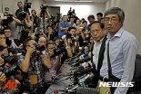 홍콩, 일선 학교에도 '사상 검열'...홍콩 보안법 저촉 자료 폐기