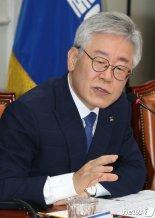 '범여권 대권주자' 선호도, 이낙연 28.8%·이재명 20.0%[여론조사]