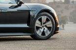 한국타이어, 포르쉐 전기 스포츠카에 타이어 공급