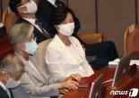 추미애 두번째 검찰 인사 임박…'인사검증 절차 시작'