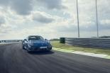 포르쉐, 신형 911 터보 공개..제로백 2.8초로 단축