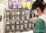 수돗물 유충 나올라…생수·샤워기 필터 판매량 급상승