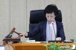 인권위, '박원순 성희롱' 직권조사 결정..피해자 측 환영 메시지(종합2보)