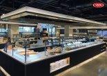 """CJ푸드빌, 빕스 일산점 오픈..""""테이스트업 콘셉트"""""""