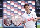 손흥민 '70m 질주 골', 2019~2020 EPL 최고의 골 후보에 올라