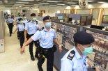 中, '홍콩 지배력 강화' 의원 임기연장·반중국 인사 체포