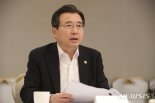 """김용범 차관 """"유재수 사표, 청와대 요청 없었다"""" 법정 증언"""