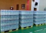 제주개발공사, 집중호우 피해지역에 삼다수 25t 추가 지원