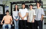 UNIST '시공간 분해능' 갖춘 광학현미경 개발