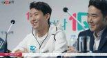 하나은행, 손흥민·김수현과 '하나원큐' 광고 선봬