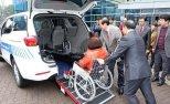 JDC, 교통약자 이동권 확대 특장차량 지원 공모