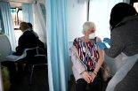 영국발 변이 코로나 바이러스 두배 치명적