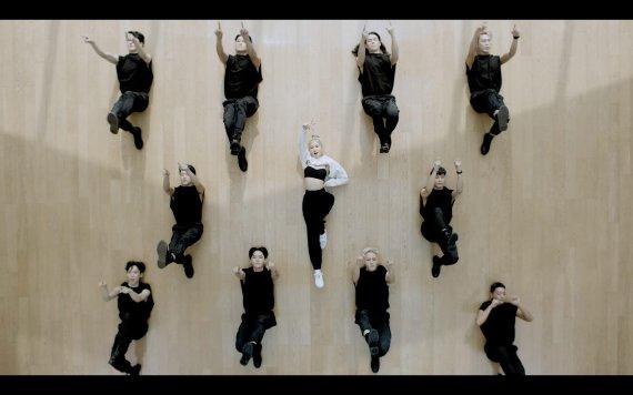 블랙 핑크 로즈, 첫 K 팝 솔로 빌보드 우승