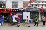 베트남 변이 바이러스 검출...인도·영국 변이 혼종