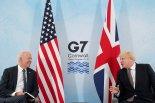 바이든-존슨, 내주 G7회의 개최 합의