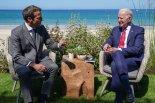 """""""우린 反中 아냐"""" 바이든 떠나자마자 중국 달래는 G7정상들"""