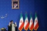 """이란 대통령 당선인 """"바이든과 안 만나...제재부터 풀어야"""""""