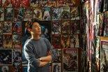 글로벌 아티스트 이인혁 '마블 노하우' 배운다..클래스101