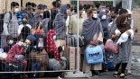 '유럽에 난민 보내지 마'...EU, 아프간 주변에 8200억 지원
