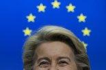 """EU 성인 70%, 코로나19 백신 접종 완료"""