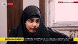 """IS서 활동하던 22살 영국 여성 """"국민에 사죄..테러와의 싸움 돕겠다"""""""