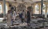 아프간 시아파 회교사원에 IS 폭탄테러...46명 사망