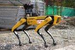 LG유플러스 5G로봇으로 건설현장 3D 만든다