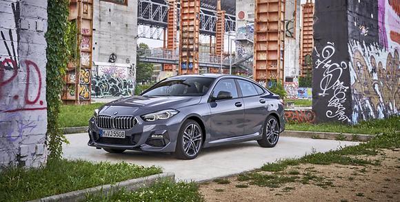 BMW '뉴 2시리즈 그란쿠페' 사전계약 시작.. 4600만원부터