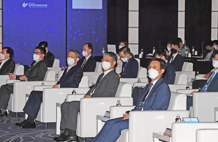 제11회 국제지식재산보호컨퍼런스 개막