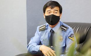 """박형민 부산해양경찰서장 """"유령어업으로 매년 3800억원 수산업 피해"""""""