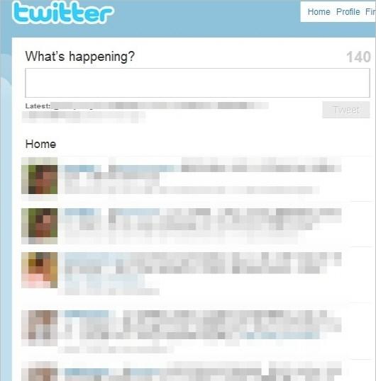 '트위터 모바일 업데이트' 달라진 점은?