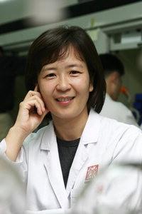 [블록버스터 신약 만들자] (3) 대웅제약 최수진 연구소장
