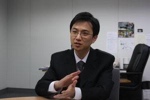 [블록버스터 신약 만들자] (4) 녹십자 허은철 최고기술책임자·부사장