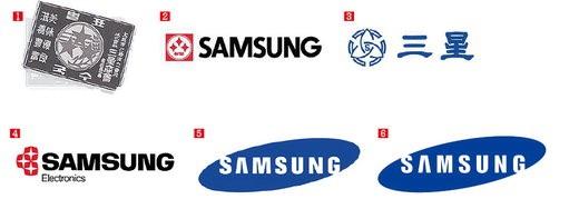 [일등을 넘어 일류를 창조하라] ② (1) 삼성 브랜드 변천사