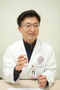 [우리집 건강 주치의] 김도헌 한강성심병원 교수