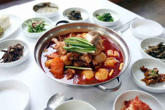 [fn팩트체크] '닭도리탕', 우리나라 고유어다?