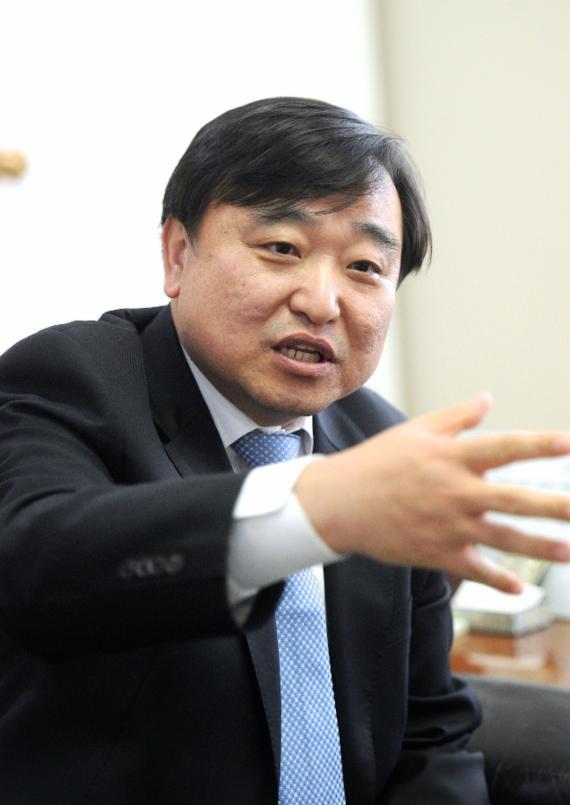 [단독] 방산비리 의혹 KAI 새 수장…안현호 전 靑수석 내정자 유력