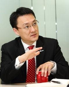 [글로벌제약사 CEO에게 듣는다] (5) 한국메나리니 알버트 김 사장