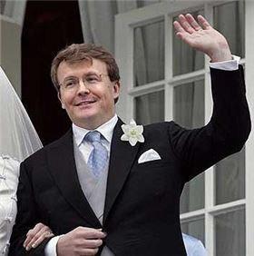 요한 프리소 네덜란드 왕자 사망, 스키장 사고로 뇌손상 18개월만에..