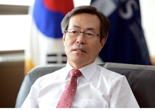 """[미래 창조하는 과학기술 리더들] 금종해 한국고등과학원장 """"ICM, 수학인만이 아닌 5000만 국민의 축제 되길"""""""