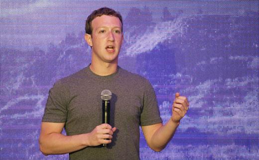 저커버그, 中에 구애?..페이스북 재진출 노리나 전망도