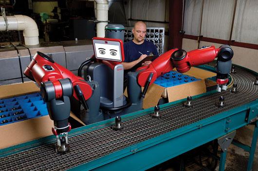 [로봇프런티어, 대한민국] (6) 로봇, 제2의 기계시대를 열다