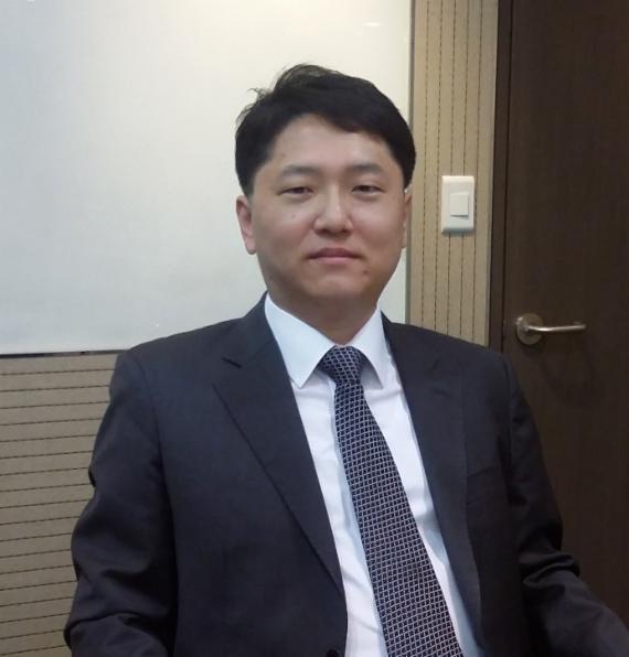 [화제의 법조인]법무법인 강호 조정욱 대표변호사