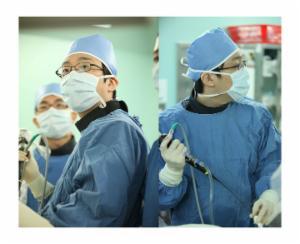보라매병원, 최소 침습 신장결석 수술 500건 달성