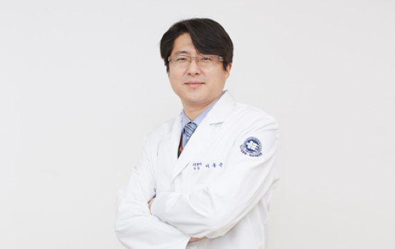 수원 윌스기념병원 이동근 원장, '최우수 논문상'