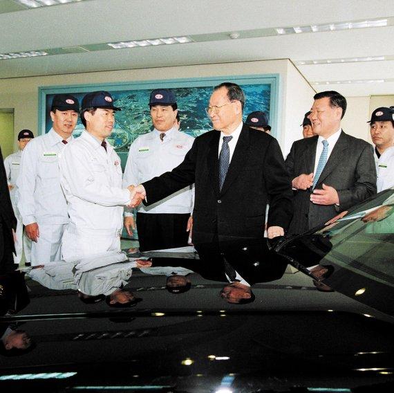 아산 정주영 명예회장 탄신 100주년 기념, 문화행사 이어진다