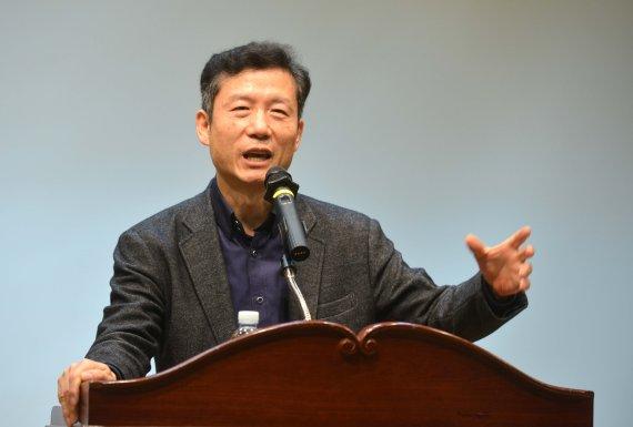 北인권운동가 김영환 '다시 강철로 살아' 출간
