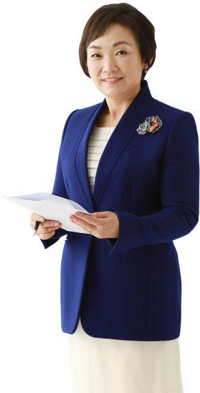 한국여성경제인협회 8대 회장에 한무경 효림산업 대표이사