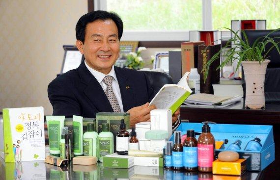'글로벌 구매 알선사업'성공사례 '한빛코리아·참미푸드'